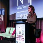 Miriam Katsambis awarded 2018 Natalie Miller Fellowship