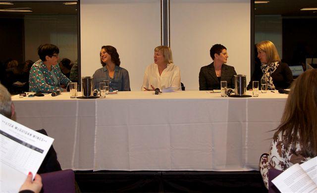 women-influence-leadership-panel-members