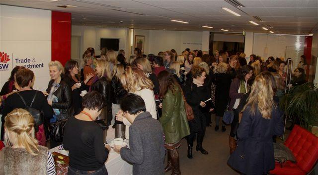 women-influence-leadership-group