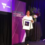 Sue Maslin inducted into Victorian Honour Roll of Women