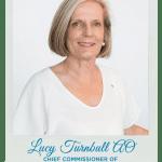 Lucy Turnbull AO
