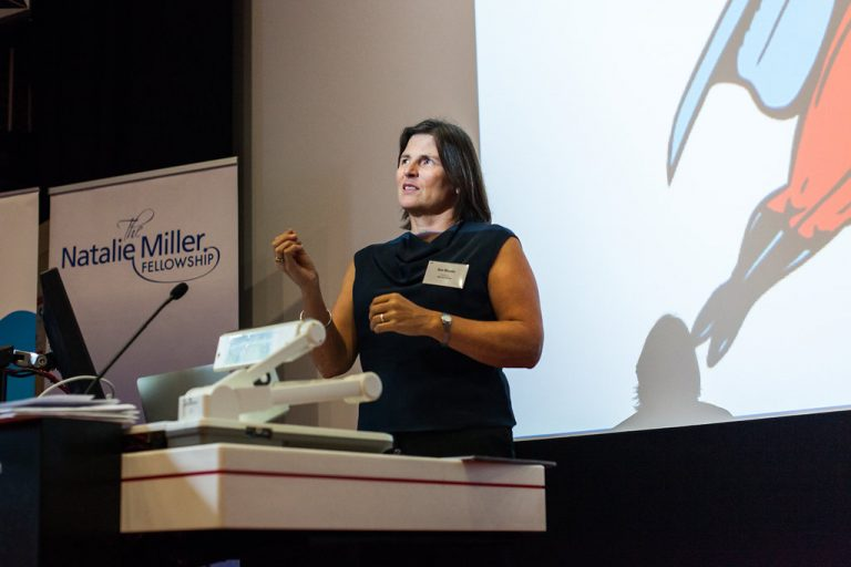 NMF Brilliant Careers Leadership Conference 2017
