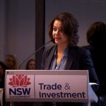 Women + Influence + Leadership Panel and Q&A, Sydney 2014
