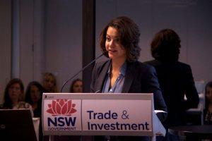 Rachel Okine, 2012 NMF recipient