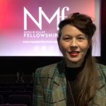 Kristy Matheson shares the impact the Fellowship has made on her career
