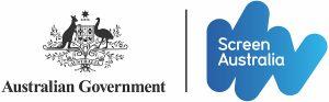 Screen Australia CMYK logo