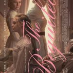 Invitation to The Beguiled Fundraiser Screening